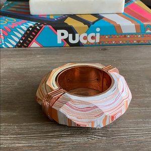 Wood magnetic bracelet from Fivestory